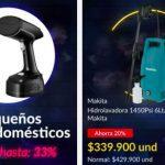Ofertas Homecenter Hot Sale 2021 del 24 al 30 de marzo