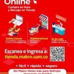 Catálogo Makro Manía 2021 del 26 de febrero al 4 de marzo