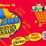 Ofertas Super Inter Viernes de Compartir 12 de marzo 202