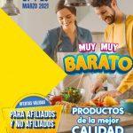 Catálogo Colsubsidio Muy Muy Barato 27 y 28 de marzo 2021