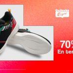 Dafiti Hot Sale 2021: hasta 70% de descuento en tenis deportivos