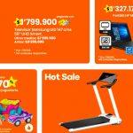 Ofertas Éxito Hot Sale 2021: hasta 75% de descuento