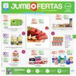 Catálogo Jumbo ofertas fin de semana 4 al 7 de marzo 2021