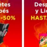 Linio Hot Sale 2021: hasta 60% de descuento + cupón del 15% adicional