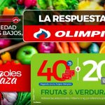 Ofertas Olímpica Miércoles de Plaza 10 de marzo 2021