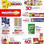 Catálogo Olímpica Madrugón 6 de marzo 2021