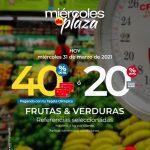 Ofertas Olímpica Miércoles de Plaza 31 de marzo 2021