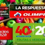 Ofertas Olímpica Miércoles de Plaza 17 de marzo 2021