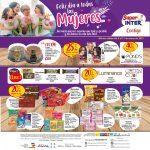 Catálogo Super Inter Desplome de Precios 5 al 11 de marzo 2021
