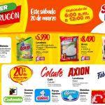 Catálogo Super Inter Madrugón 20 de marzo 2021