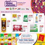 Catálogo Super Inter Ofertazo 9 al 11 de abril 2021