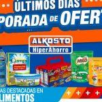 Catálogo Alkosto ofertas mercado 24 al 30 de abril 2021