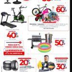 Catálogo Olímpica Madrugón 29 de abril al 1 de mayo 2021