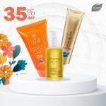 Fedco Spring Sale: hasta 70% de descuento en maquillaje y cosméticos