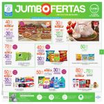 Catálogo Jumbo ofertas 14 al 19 de abril 2021