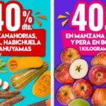 Catálogo Alkosto mercado, frutas y verduras 8 al 14 de mayo 2021