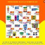 Catálogo Gran Colombia Todo a $1.000 del 29 al 31 de mayo 2021