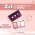Lili Pink: 2×1 en productos de maquillaje