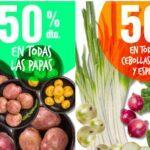 atálogo Alkosto frutas, verduras y alimentos 5 al 11 de junio 2021