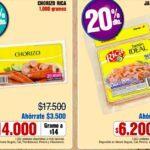 Catálogo Alkosto Mercado frutas, verduras y alimentos 12 al 18 de junio 2021