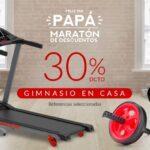 Falabella Maratón de Descuentos Feliz Día Papá 10 y 11 de junio 2021
