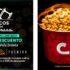 Cinemark Promos Locos por Cinemark del 15 de junio al 15 de julio