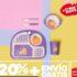 Miniso Cyberlunes 2021: 20% de descuento adicional + envío gratis
