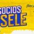 Promoción Movistar Copa América Socios de la Sele: recarga y canjea puntos por premios en movistar.co