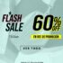 Mussi Flash Sale: 60% de descuento hoy 15 de junio