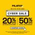 Pilatos Cyberlunes 2021: hasta 50% de descuento en tienda online