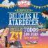 2×1 en cocteles en Andrés Carne de Res Aeropuerto El Dorado