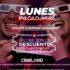Promo Cineland Lunes Vacacional Verano 2021: 20% de descuento en boletas