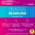 Concurso Éxito Expo Tecno 2021: Gana tarjeta de $5.000.000 en exito.com/expotecno