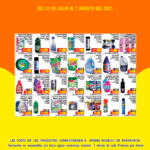 Catálogo Gran Colombia Todo a $1.000 del 30 de julio al 1 de agosto 2021