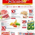Catálogo Olímpica Madrugón 3 de julio 2021