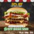Presto: todo el menú a mitad de precio en domicilios por WhatsApp