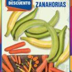 Catálogo Alkosto mercado, frutas y verduras 28 de agosto al 3 de septiembre 2021