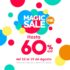 Magic Sale MIC: rebajas de hasta 60% de descuento en referencias seleccionadas