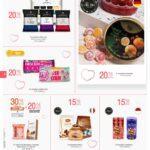 Catálogo Jumbo ofertas Amor y Amistad 9 al 19 de septiembre 2021