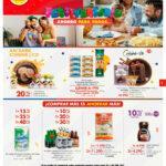 Catálogo Metro Festiversario fin de semana 23 al 26 de septiembre 2021