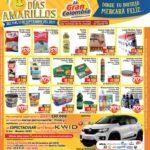 Catálogo Días Amarillos Gran Colombia 10 y 11 de septiembre 2021