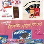 Catálogo Olímpica Amor y Amistad 8 al 30 de septiembre 2021