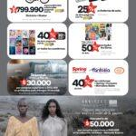Catálogo Éxito Semana Wow del 11 al 19 de septiembre 2021