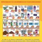 Catálogo Gran Colombia Maratón Precios Bajos del 15 al 18 de septiembre 2021