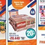 Catálogo Alkosto mercado, frutas y verduras 25 de septiembre al 1 de octubre