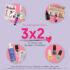 Promoción Cromantic 3×2 en marcas top