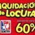Home Sentry Liquidación de Locura: hasta 60% de descuento