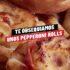 Promo Día del Pepperoni Papa Johns: Pepperoni Rolls Gratis en la compra de una pizza