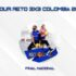 Reto 3×3 Colombia 2021: juega y gana hasta $10'000.000 en reto3x3.com