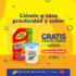 Promoción Salsas San Jorge: Practi tarro Gratis en la compra de una salsa de tomate
